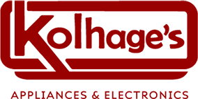 Kolhage's Appliances Logo